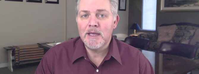 Part 9 Video Devotions: Gift of Tongues
