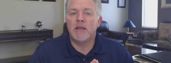Part 9 Video Devotions: Holy Spirit