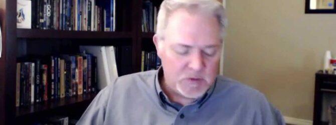Part 9 Video Devotions: The Presence of God