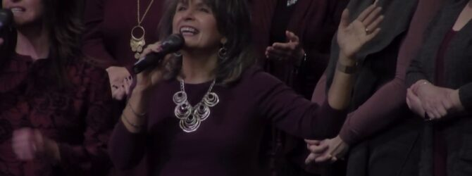 Praise and Worship: March 1, 2020