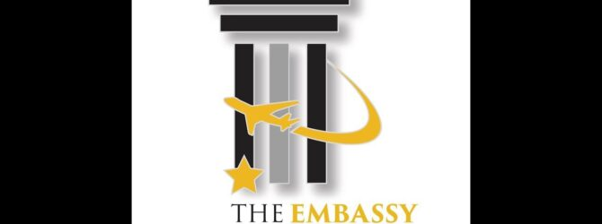 The Embassy of Faith Welcome Video