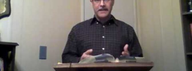 The Manifest Presence of God