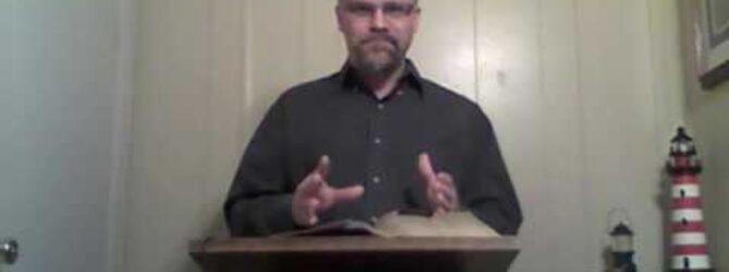 The Venom of False Doctrine