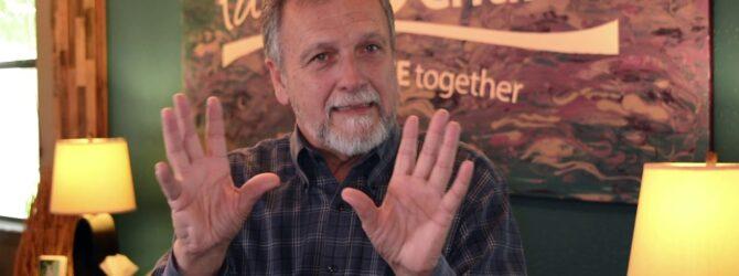Tuesday August 21st – Dr. David Sutton Prayer Part 2