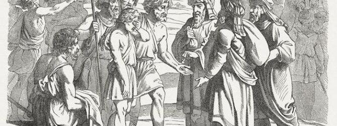Does the Bible condone slavery? Eventually, every thinking Christian must…