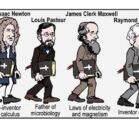 ?A List Of Famous Bible Believing Scientists And Their Contributions….