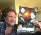 """MY BOOK JUST RELEASED… """"EVOLUTION: A Fairytale for All Ages.""""…"""