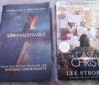 2 of thee best Apologetic books that I have read……..