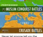 Does the crusades a teaching of Christianity ? No. It…