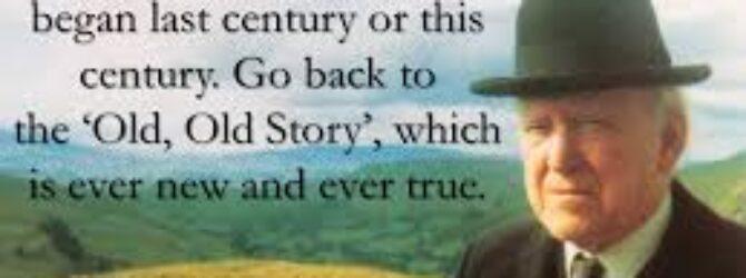 The Word of Faith/NAR Cult 'prosperity gospel' is a false…
