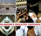 Islamism's Idolatry Exposed – By 1slam Critiqued