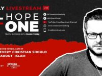 What every Christian should know about Islam W/ Dr. David…