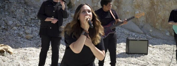 Ain't No Grave (Cover) by North Cleveland Worship [feat. Amy Richardson]