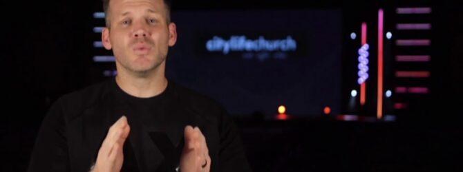 citylife church Midweek Worship Experience
