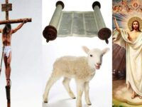 Prophecies About Jesus An EXTREMELY important evidence supporting Jesus' Divinity…