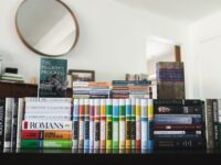 We're giving away a Miniature Banner Library (50 Banner books)…