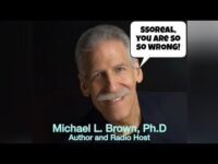 CAOW No. 2 | DR. MICHAEL L. BROWN on the…