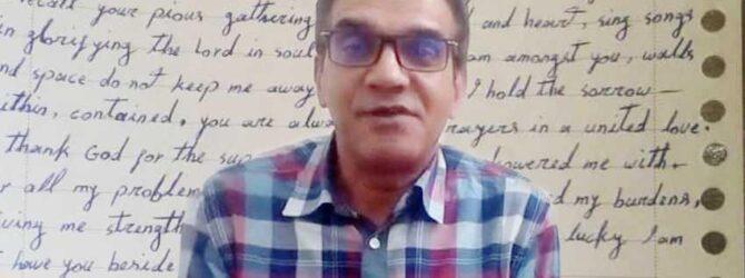 TEHRAN (Article18) — An Iranian Christian convert serving a 10-year…