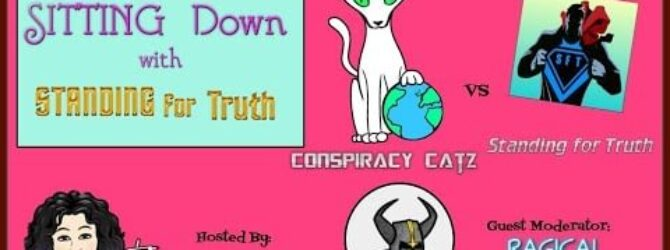After Kent Hovinds debate with Conspiracy Catz I wasn't sure…