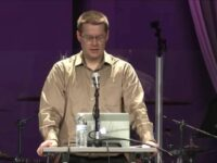 Who's your favorite apologist? Although I know William Lane Craig…