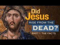 He Is Risen! Consolidated some videos on the evidence of…