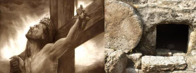 Did Jesus Rise From the Dead? So how do we…