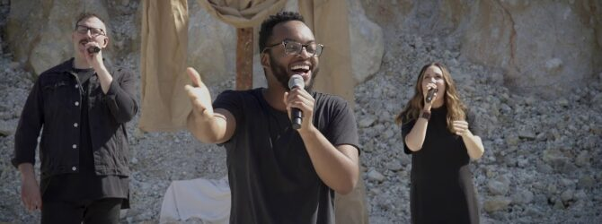 Easter Song (Cover) by North Cleveland Worship [feat. David Virgo]