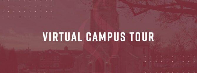 Lee University Campus Tour Preview