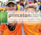 Princeton Church Live Stream