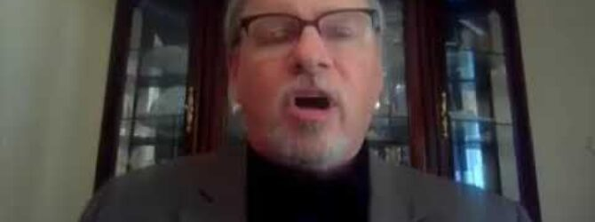 Sunday School Lesson Part I- April 19, 2020