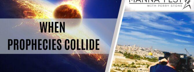 WHEN PROPHECIES COLLIDE | EPISODE 1018