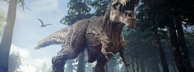 Hey guys just for argument sake, 'Did DINOSAURS EXIST?? ,…