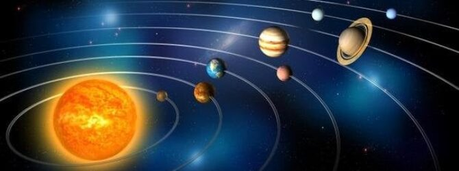 ☀️Job 38:12, 14 — God Teaches Heliocentrism This truly is…