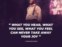 True Joy is Lord's!!!!