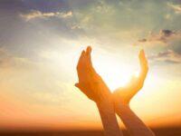 Grace unbelievable lifting…. Grace speaks, Grace elevates, Grace distinguishes, Grace…