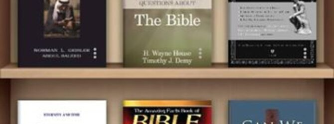 I would recommend these books from my library