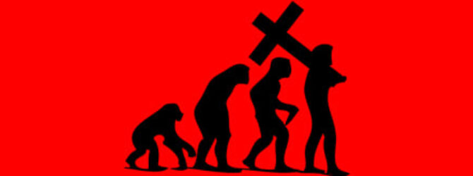 As a Theistic Evolutionist, why would God use death to…