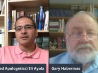 Live interview with Gary Habermas on the Ressurection tonight: