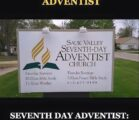 There is much debate over whether Seventh-day Adventists are a…