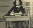Question: Anne Frank died a young girl in the concentration…