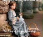 """Matt. 25:1-13 1 """"At that time God's kingdom will be…"""