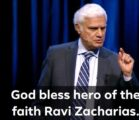 A true servant and apologist for Christ.