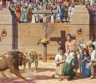 The first century disciplines were heavy persecuted by the Roman…