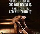 Pro. 28:13 13 Whoever hides their sins will not be…
