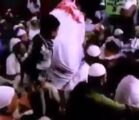 These are Muslims pretending to cast out demons. How would…