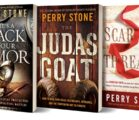 A Three Book Special Offer from Perry Stone!