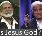 Ahmed Deedat – Is Jesus God? (Ravi Zacharias answers the…