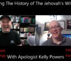 In this video I speak with apologist Kelly Powers from…