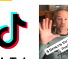 TikTok presents an opportunity for apologists to enter the conversation….