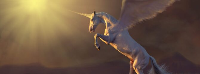 Unicorns in the Bible—Mythical, Fairy Tale Creatures? Unicorns are mentioned…